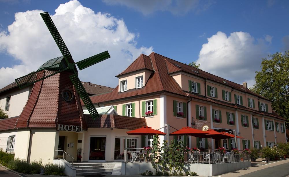 Hotel Gasthof zur Windmühle