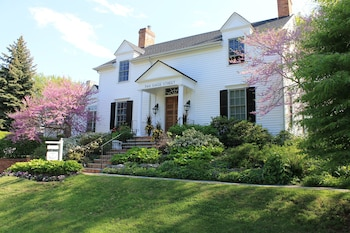 Highbrook Bed and Breakfast