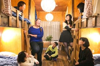 Guesthouse Waya - Hostel
