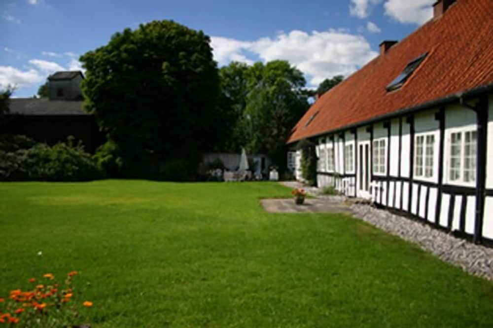 Tarskov Mølle - Anna's Bed & Breakfast & Holidayapartments