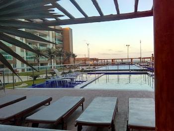 VG Fun Beach Front Apartamentos