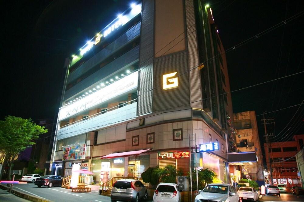 Gumi Hotel