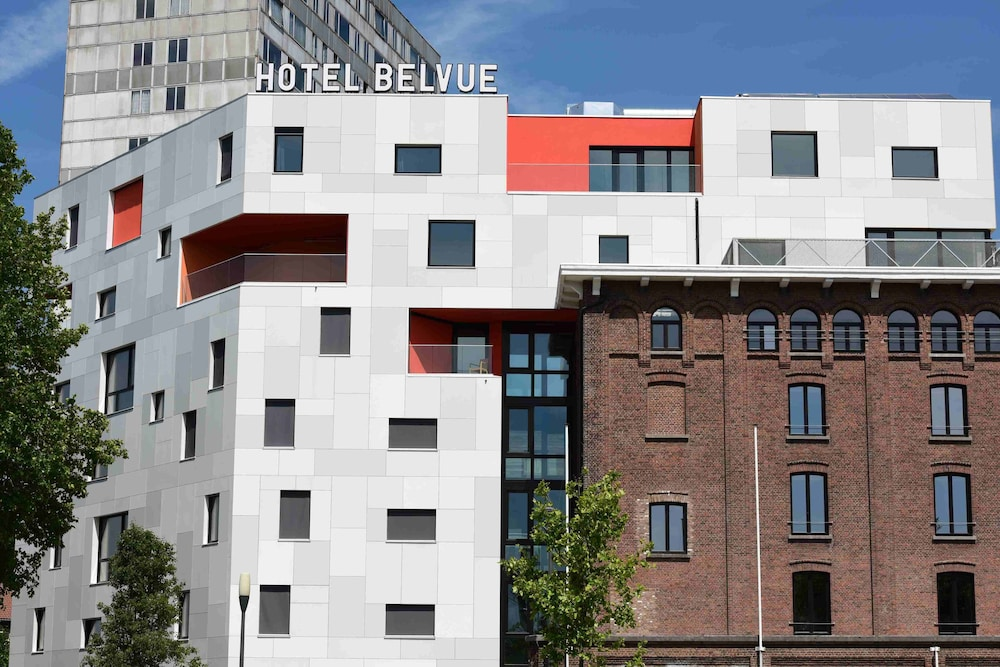 BELVUE Hotel