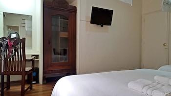 La Casa Bianca Baguio In-Room Amenity