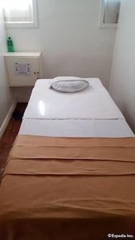La Casa Bianca Baguio Treatment Room