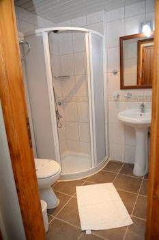 Karbel Beach Hotel - Bathroom  - #0