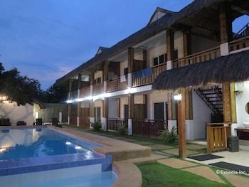 Scent Of Green Papaya Resort Bohol Property Grounds