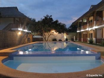 Scent Of Green Papaya Resort Bohol Outdoor Pool