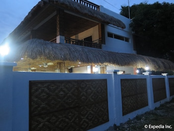 Scent Of Green Papaya Resort Bohol Exterior