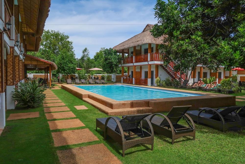 Scent of Green Papaya Resort