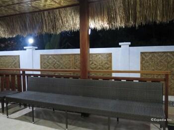 Scent Of Green Papaya Resort Bohol Lobby Sitting Area