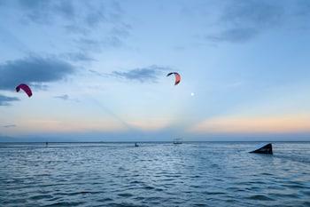Blue Palawan Beach Club Sports Facility