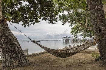 Blue Palawan Beach Club Property Amenity