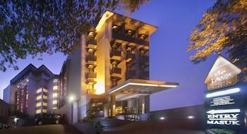 de JAVA Hotel - Featured Image  - #0