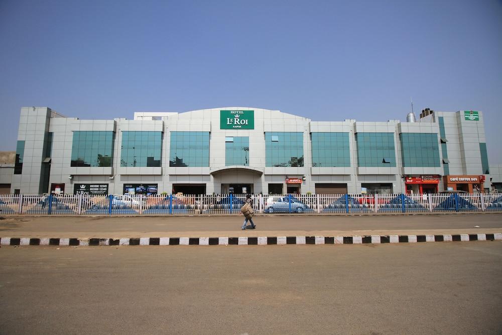 Le ROI Raipur