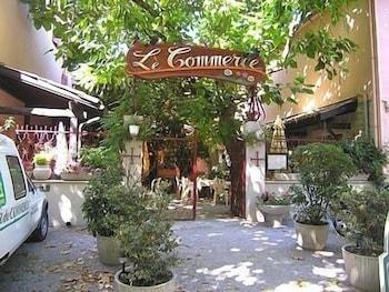 tarifs reservation hotels Hotel Le Commerce