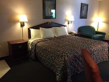 Red Carpet Inn Macon