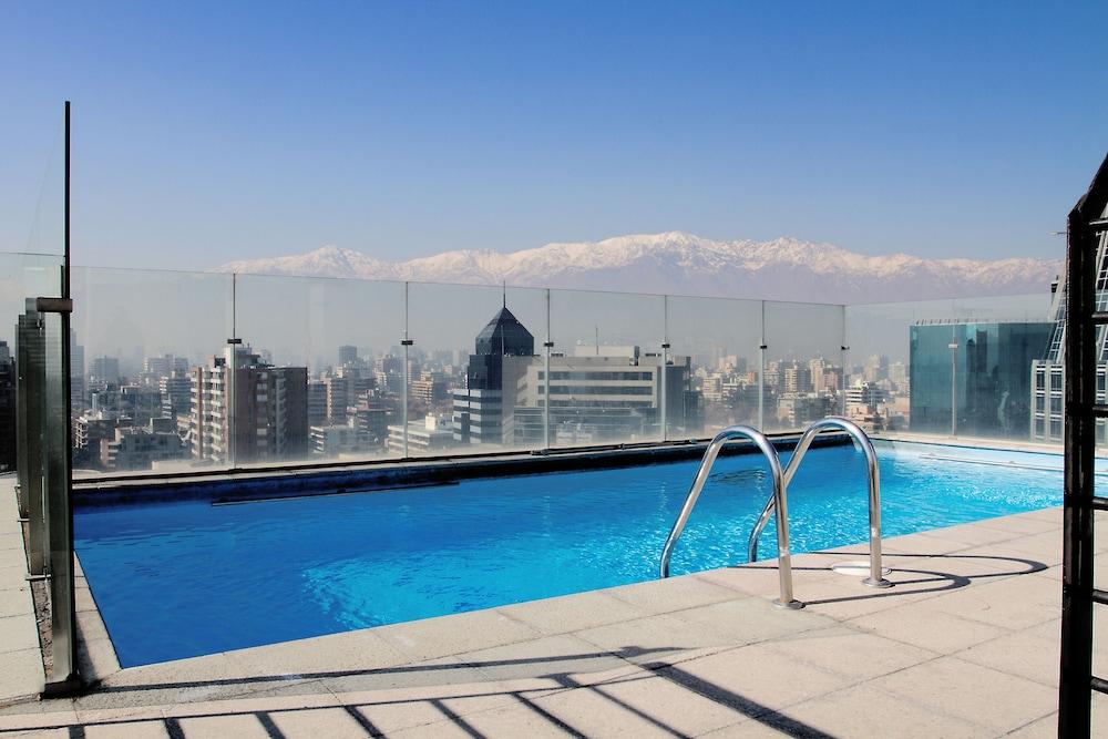 Providencia Town Apartments