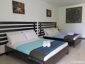 Panglao Homes Resort & Villas