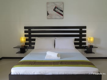 Panglao Homes Resort & Villas Guestroom