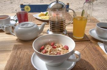 Gili Teak Resort - Breakfast Area  - #0
