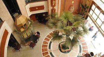安薩爾新園飯店