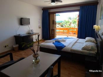Harmony Hotel Bohol Guestroom