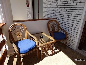 Harmony Hotel Bohol Property Amenity