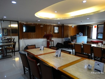 Chinatown Lai Lai Hotel Manila Restaurant