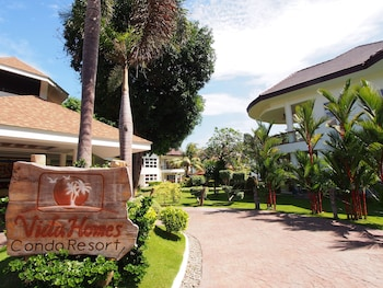 Vida Homes Condo Resort Dumaguete Property Grounds