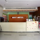 Rest Motel Cixi Shangdu Branch