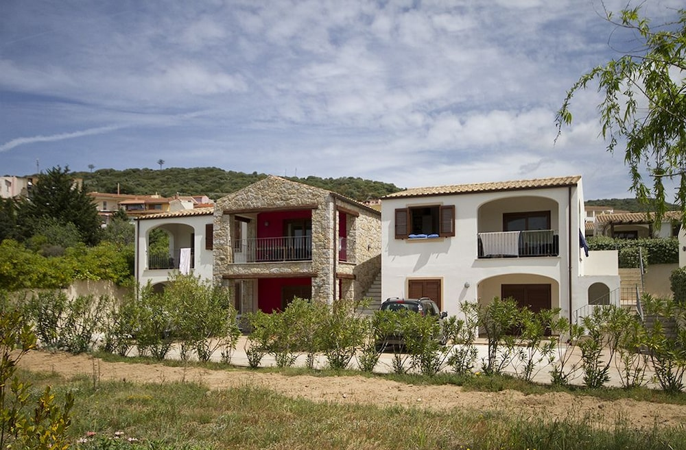 GF Apartments - La Vigna