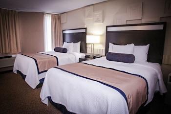 The Landmark Hotel in Prestonsburg, Kentucky