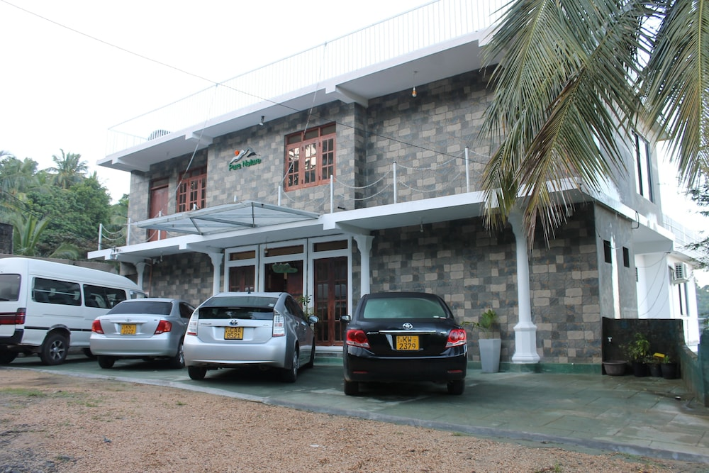Pure Nature Hotel
