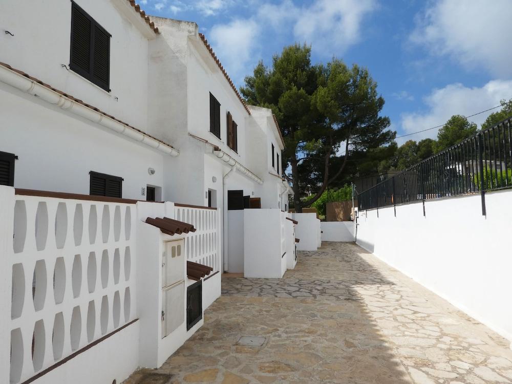 Apartamentos Peñíscola Mirador 3000