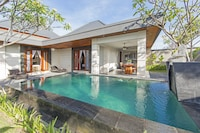 1 Bedroom Suite Pool Villa