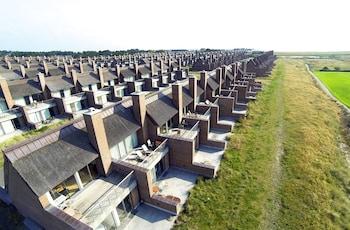 Enjoy Resorts Rømø - Aerial View  - #0