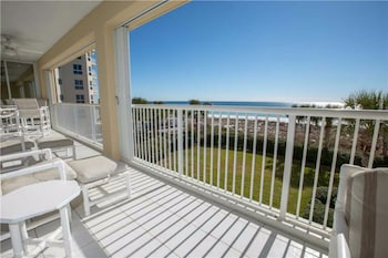 Oceania Destin Rental by Holiday Isle - Balcony  - #0