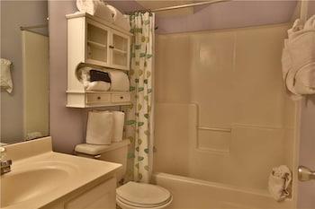 Silver Dunes by Holiday Isle - Bathroom  - #0