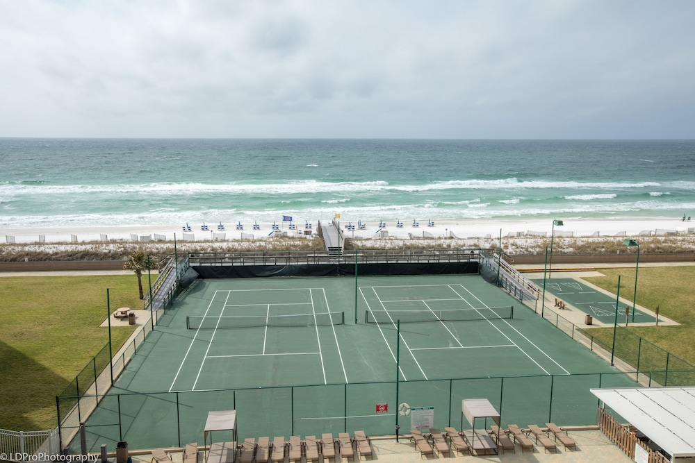 Holiday Surf and Racquet Club by Holiday Isle