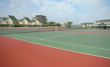 Sandpiper Cove Tennis Villas by Holiday Isle - Tennis Court  - #0