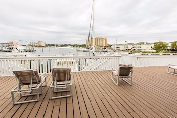 Sandpiper Cove Harbor by Holiday Isle - Terrace/Patio  - #0