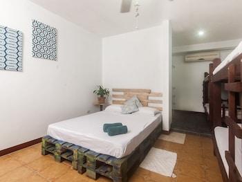 Hostel Hacienda García - Guestroom  - #0