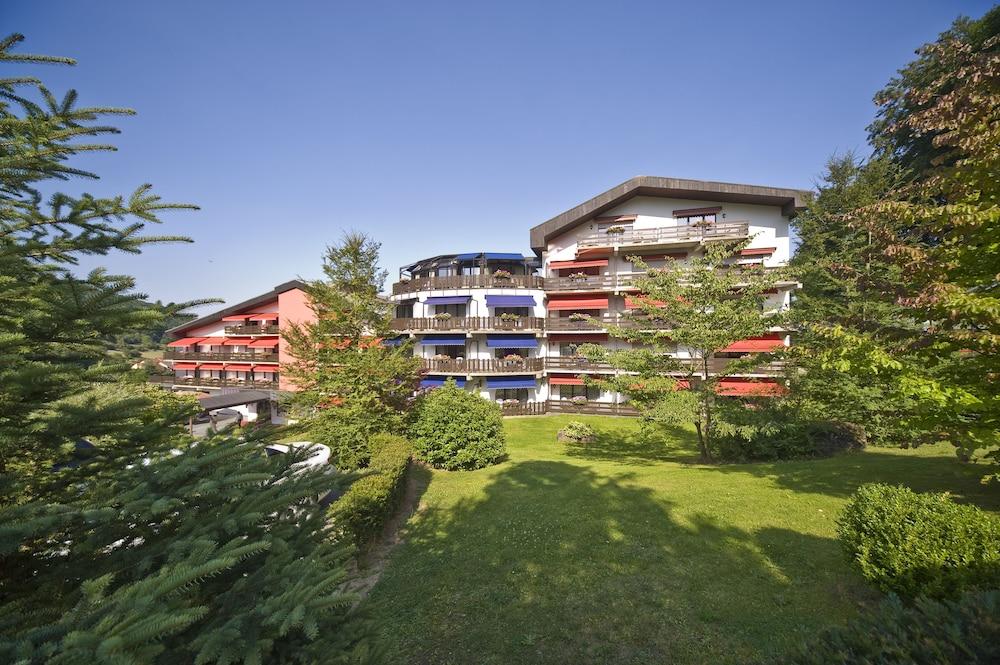 Hôtel Eden au Lac