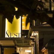 紐卡斯爾之巢飯店