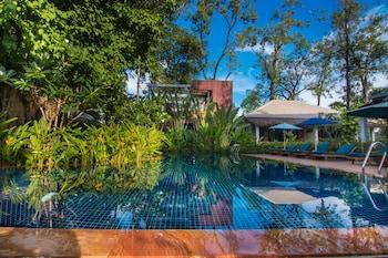 La Rivière d' Angkor Resort in Siem Reap