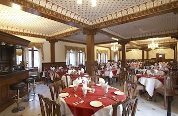 AMAR MAHAL - Restaurant  - #0