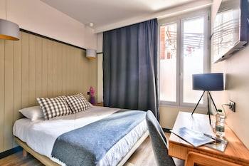 tarifs reservation hotels Hôtel Terminus Paris La Défense