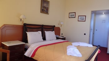 卡弗多羅飯店