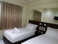Budget Room Boracay Island Hostel